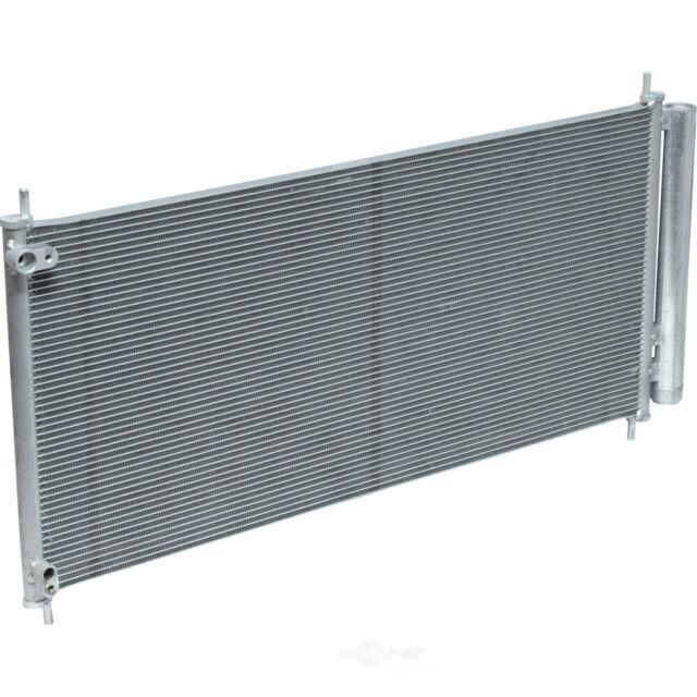 A/C Condenser-Condenser Parallel Flow UAC CN 4503PFC Fits