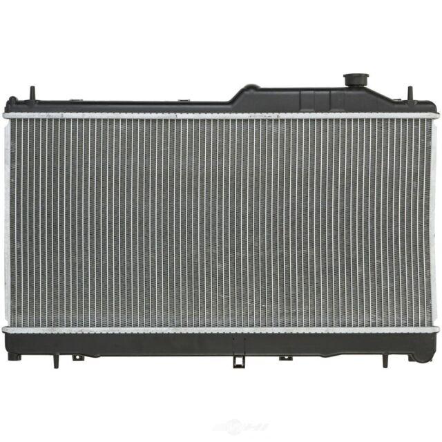 Radiator Spectra CU2777