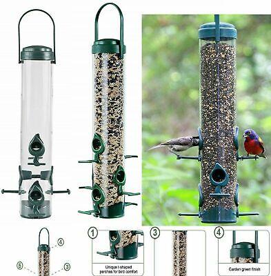 Perky-Pet Garden Song 480 Classic Bird Feeder