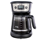 thumbnail 10 - 12-Cup-Programmable-Coffeemaker-Stainless-Steel-Programmable-Home-Office-NEW