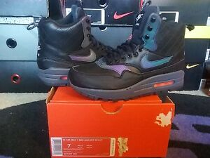 reduced nike air max 1 mid sneakerboot greece 4b89b 4ff17