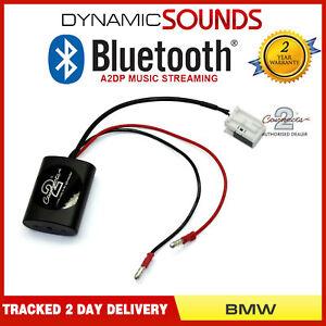 ctabm1a2dp-A2DP-Streaming-Bluetooth-Interfaz-adaptador-entrada-para-BMW-Serie-5