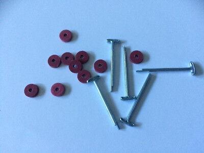 6mm FIBRE COTTER PIN JOINTS