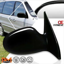 02 03 04 05 Kia Sedona Minivan Driver Side Mirror Glass Non-Heated LH Left OEM