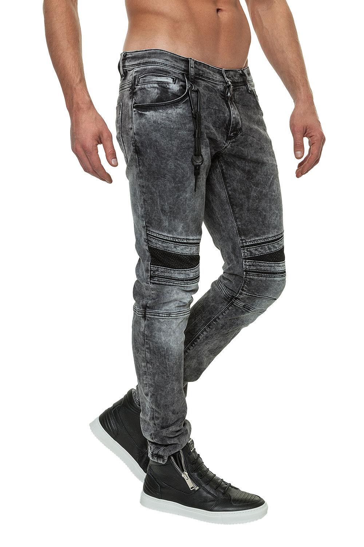 Antony Morato Homme Jeans Court Skinny Riggs Pantalon Court Jeans Pantalon Pantalons SALE% ad74c4
