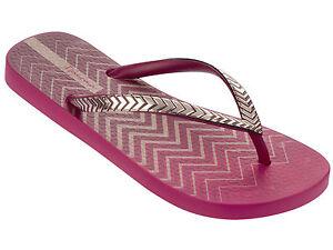 Neu Badeschuhe Trends Pink Clas Zehentrenner Fem Silber Vii Ipanema Thongs g1HzxwE
