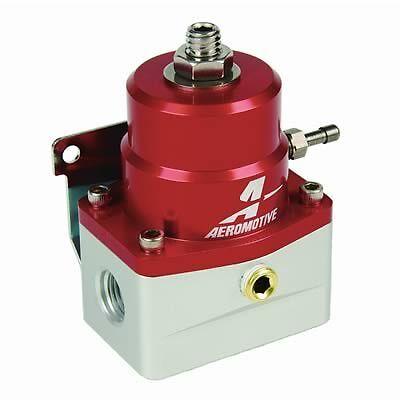 Aeromotive 30-70psi Boost Referenced Fuel Pressure Regulator