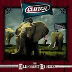 The Elephant Riders by Clutch (Vinyl, Apr-2016, Let Them Eat Vinyl)