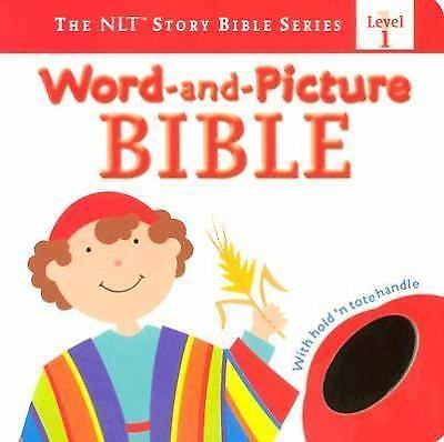 The Nlt Story Bible Word And Picture Bible By Standard Publishing