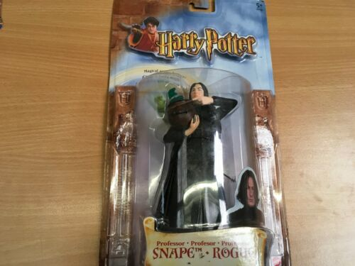 Mattel Harry potter Figure chamber of secrets magiques Action NEUF RARE