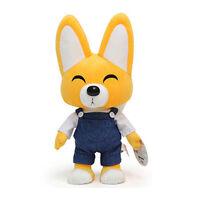 "Eddy Doll 29cm (11"") TV Animation Character Pororo&Friends, Korea Genuine"