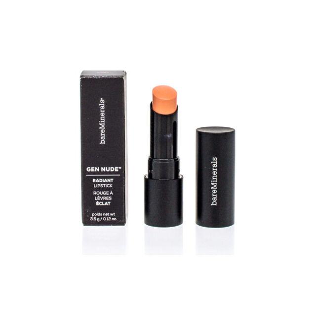 Bareminerals / Gen Nude Radiant Baby Lipstick 0.12 oz (3.6
