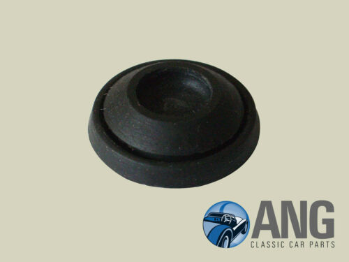 GROMMET 14A7031 TRIUMPH TR4,TR4A HEATER CONTROL CABLE HOLE BLANKING RUBBER PLUG