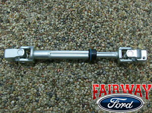 Details about 04 - 08 F-150 F150 OEM Ford Parts Lower Steering Shaft  Coupler - Updated Design!