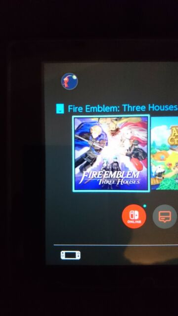 CART ONLY Fire Emblem: Three Houses -- Standard Edition (Nintendo Switch, 2019)