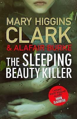 1 of 1 - The Sleeping Beauty Killer (Under Suspicion 4), Very Good Condition Book, Burke,