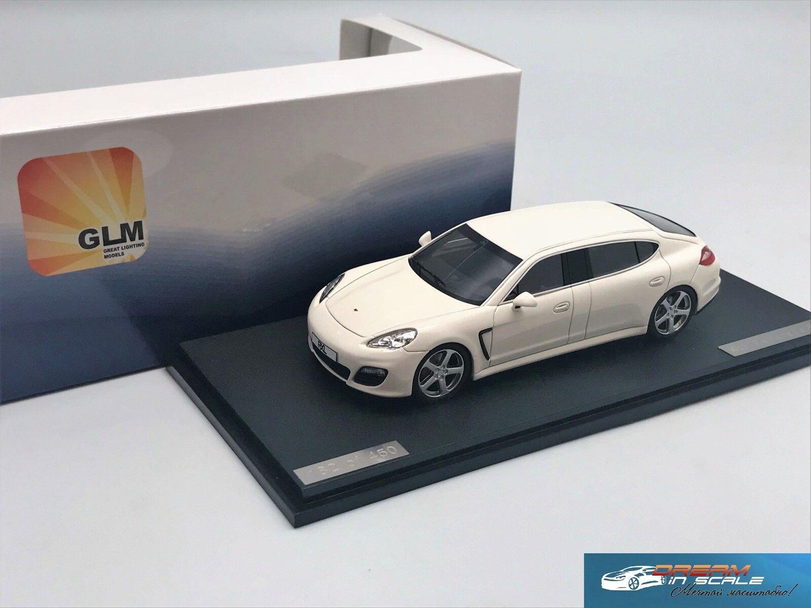 Porsche RUF Panamera RXL 2012 GLM GLM214001 1 43