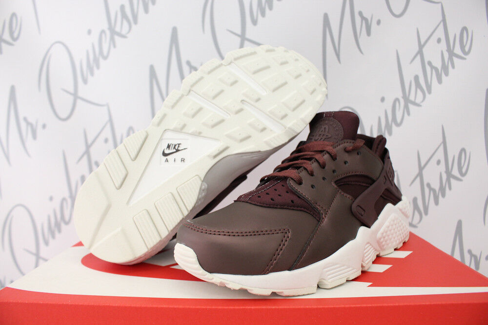 NIKE WOMENS AIR HUARACHE RUN PREMIUM Price reduction Comfortable and good-looking