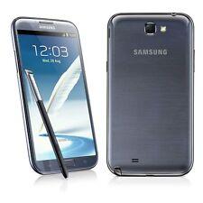 Samsung Galaxy Note 2 Titanium Grey for PAGE PLUS - Use Verizon's 4G LTE Speeds!