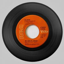 1971 Nilsson 'Me And My Arrow/Are You Sleeping?' #74-0443 RCA 45 RPM NM