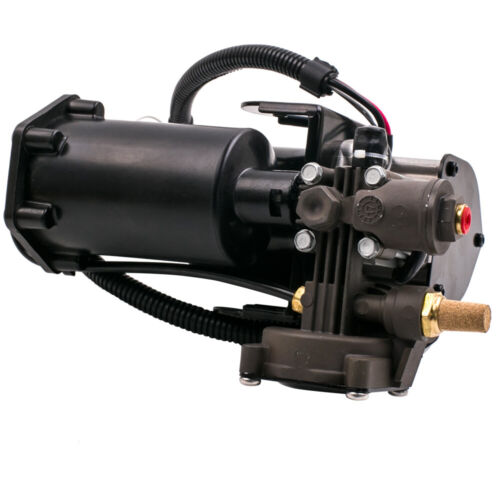 Suspension System Air Ride Compressor Pump for Hitachi Type for Land Rover L322