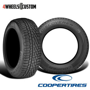 2-X-New-Cooper-Discoverer-True-North-235-50R18-97H-Tires