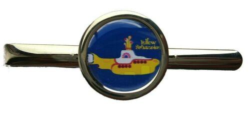 The Beatles Yellow Submarine Krawatten Schieber