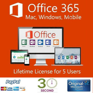Office-365-2016-PRO-PLUS-Lifetime-license-for-5-devices-Shipping-30-Sec