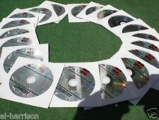 19 Disk Karaoke CDG Classic Country Set SAVA CD Pack
