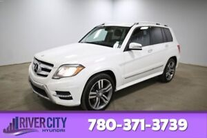 2013 Mercedes-Benz Classe GLK 350 4MATIC Leather,  Heated Seats,  Bluetooth,  A/C,