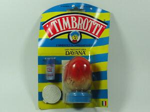 I TIMBROTTI - TIMBRO TIMBRINO STAMPINO - 1985 - CONTEMPORANEI POOCHIE MASTERS