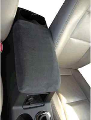 Auto Center Armrest Covers (Center Console Cover) F3 - DARK GRAY *