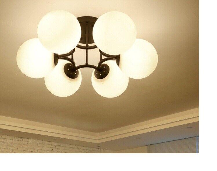 D372 Modern Style Diameter 70CM Height 27CM Decorative Ceiling Light Lamp O