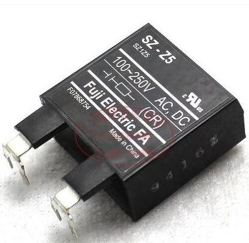 1pcs New Fuji Electric Contactor SZ-Z5 100-250VAC DC
