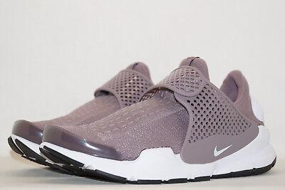 Nike Calcetín Dart Wmns Zapatillas Deportivas de Mujer EU.39 UK 5,5 Taupe Grau | eBay