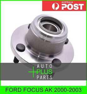 Fits-FORD-FOCUS-AK-Rear-Wheel-Bearing-Hub