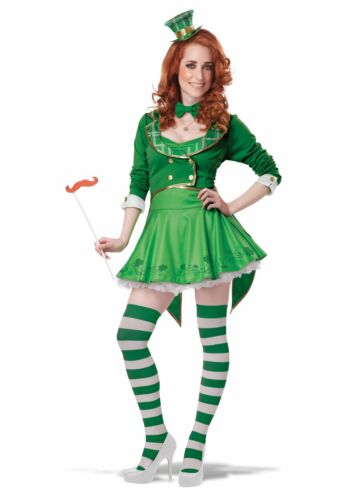 California Costumes Collections 01307 Adult Lucky Charm
