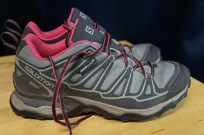 salomon x-mission 3 trail-running shoes tt