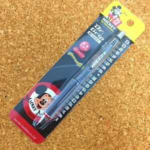 Disney-Mickey-Mouse-90th-Anniversary-Ballpoint-pen-Dr-Grip-0-7mm-from-JAPAN-2514