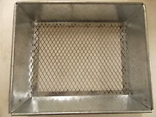 METAL DIRT SIFTER TRAP TRAPS TRAPPING SUPPLIES SETTING SETS FOX COYOTE BOBCAT