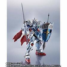 Metal Robot Spirits Side MS Knight Gundam Lacroan Hero Action Figure Bandai