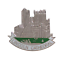 Lincoln Cathedral Pin Badge