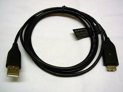Cable de conexión USB para Samsung digimax ex1