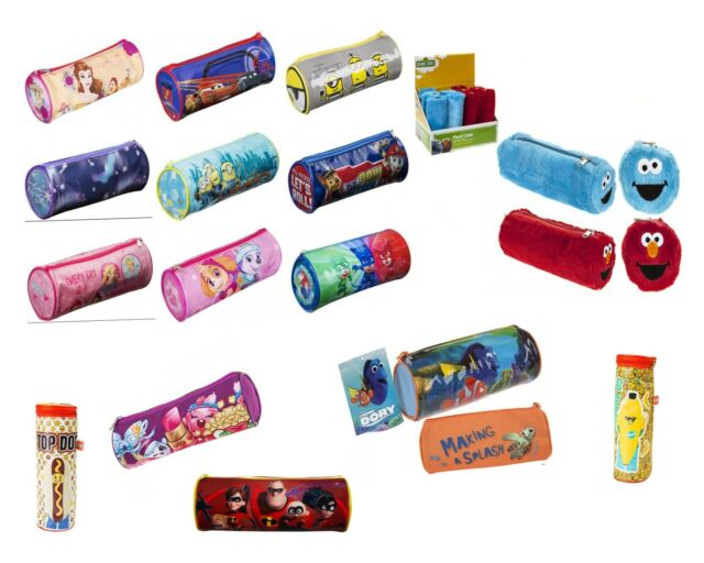 Enchantimals Official Pencil Case