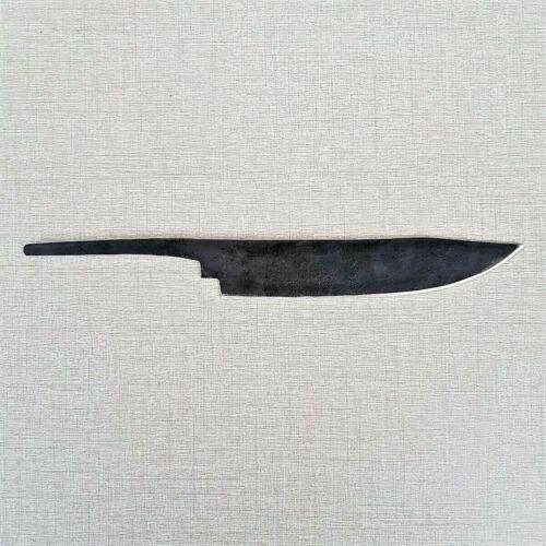 Hfb02 cuchilla cuchilla klingenrohling cuchillo de cocina 27 cm messerbau