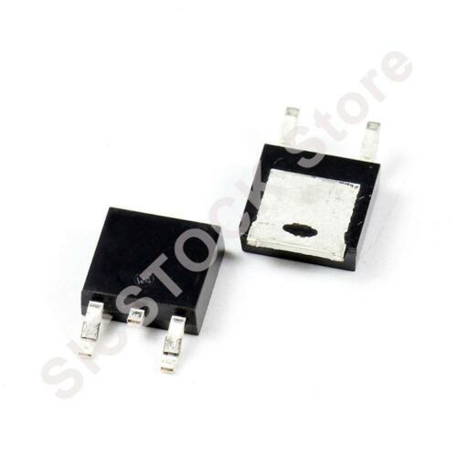 FQD18N20V2TM MOSFET N-CH 200V 15A DPAK 18N20 FQD18N20 5PCS