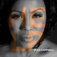 Help, Erica Campbell, New