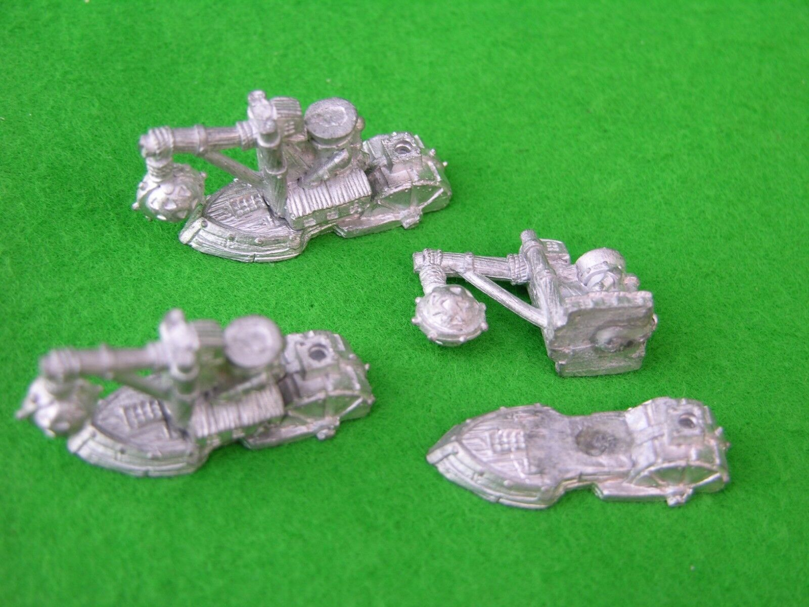 GAMES GAMES GAMES WORKSHOP MAN O WAR, SKAVEN FLEET MULTI-LISTING a8934f