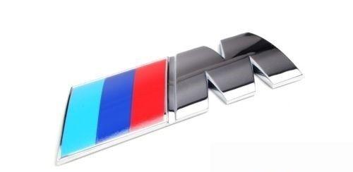 Neu Original BMW Z4 M Hinten Kofferraumdeckel Label Aufkleber Abzeichen Emblem