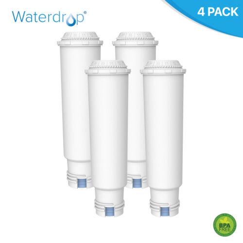 Filtre à eau compatible pour machine à café Krups Claris F088 4 Melita Caffeo